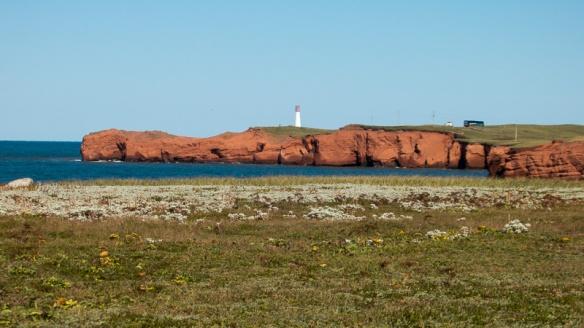 Isles de la Madeleine
