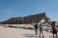 Caesarea Marítima aqueduct