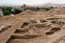 """Newer"" foundations found from 2000 BC"